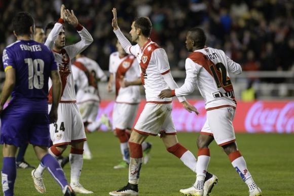 В Мадрид показаха как се отмъщава на треньор (видео)