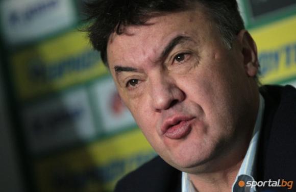 Боби Михайлов: Защо всички очакват, че ще се класираме за Евро 2016? Българите имаме свръхочаквания
