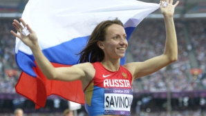 Леката атлетика е шампион по допинг