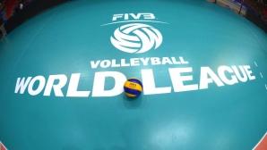 Полша поиска финалите на Световната лига през 2015 година!