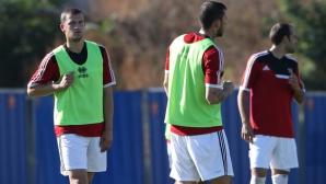Засилен интерес към футболисти на Банско