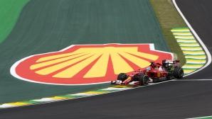 Алонсо: Ферари ще са силни догодина