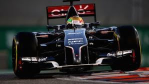Какво спечели Ферари от Естебан Гутиерес?