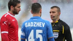 Нови наказания за ЦСКА и Левски