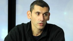 Сашо Попов съживява ЦСКА и се оттегля (ВИДЕО)