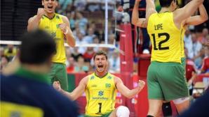 Бразилия пред заплаха да не играе една година