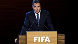 Още една оставка в етичната комисия на ФИФА