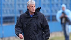 Златко Янков ще се присъедини към треньорския щаб на ФК Верея
