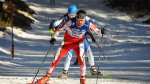 Антон Синапов зае 32-ро място в спринта на 10 километра за мъже от Купата на ИБУ