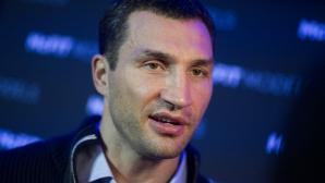 Владимир Кличко отново оглави класацията на най-богатите украински спортисти за 2014 г.