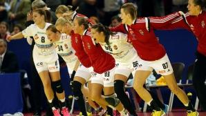 Норвегия - Швеция и Черна гора - Испания са полуфиналните двойки на европейското по хандбал