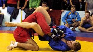 Европейският шампион по самбо Алекс Василев е спортист №1 на СК Локомотив Сф