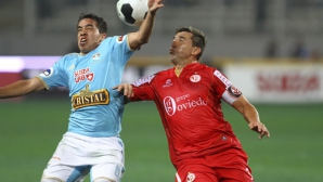 Новият шампион на Перу ще бъде определен след трети мач