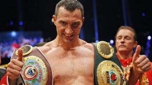Кубрат Пулев е втори по хонорар от последните 10 съперници на Кличко