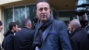 Фурнаджиев: През първия полусезон нямаше фрапантни съдийски грешки