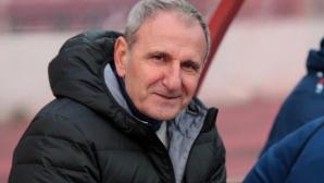 Треньорът на Черно море за БФС: Не искам да ги обиждам по-жестоко