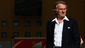 Лука ди Монтедземоло става шеф във Ф1