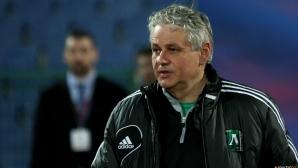 Стоев: В понеделник ще има яснота за Левски