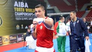 Промоутърите на Кобрата с интерес към втори българин