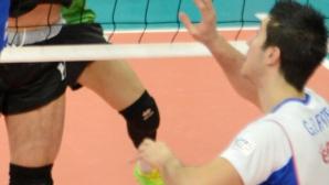 Гьорги Гьоргиев: По-добрият отбор сме, но сами сме си виновни