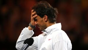 Надал се върна към горчивия спомен от финала на Australian Open 2014