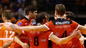 Ники Пенчев и Ресовия с 3-а победа в Шампионската лига (ГАЛЕРИЯ)