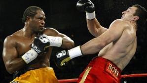 Леймън Брюстър: Кличко може да се боксира още 5-7 години