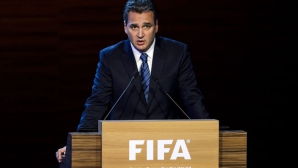 ФИФА публикува доклада на следователя Гарсия