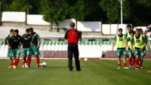 Младежките национали надвиха Славия за втора поредна победа