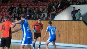 Младежките национали по хандбал играят с Косово