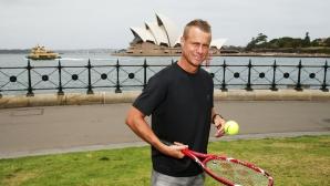 Хюит оптимист за Australian Open