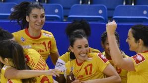 Испания се класира за финала на европейското първенство по хандбал за жени