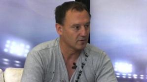 Гошо Гинчев става съветник на Красен Кралев