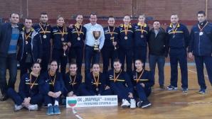 Марица спечели мемориалния турнир в Македония