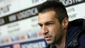 Камбуров остава в Локо Пд, пожела си финал за Купата