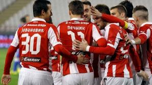 Шампионът на Сърбия има дългове от 52 милиона