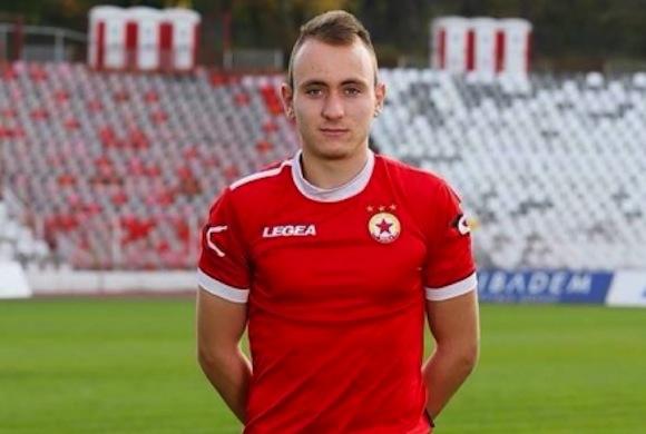 Долапчиев се завръща в ЦСКА