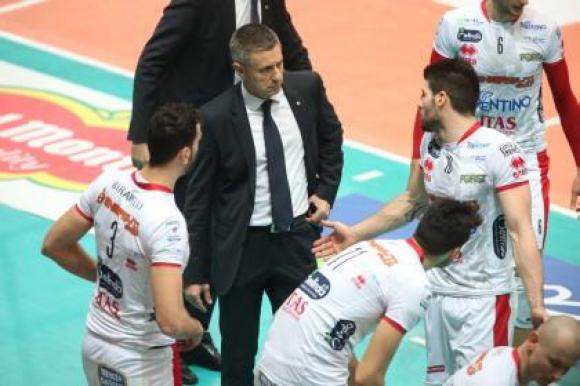 Радо Стойчев: Постигнахме голяма победа над Модена (ВИДЕО)