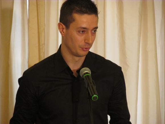 Мартин Божилов избран за спортист № 2 на Дупница, Любомир Власев е №1
