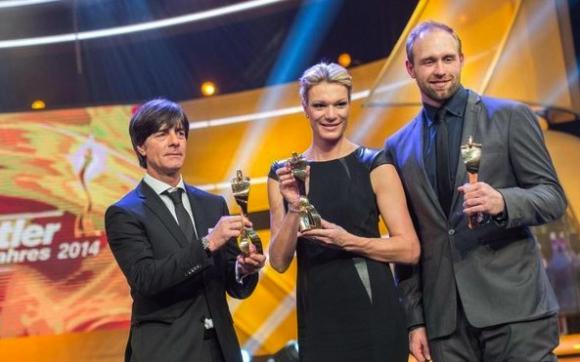 Избраха Льов за мъж на годината в Германия