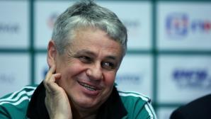 Стойчо Стоев се разбра с Левски - представят го в 15,00 ч.