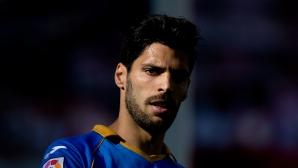 Ужасна контузия застигна Лафита - няма да играе до края на сезона