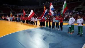 Благоевград е домакин на квалификационен турнир за европейското по футзал