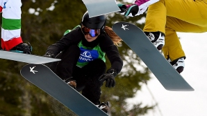 Четвъртото място на Жекова най-добро постижение за България в сноуборда