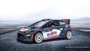 Кубица представи колата за Сезон 2015