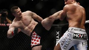 """Мирко """"Кро Коп"""" Филипович планира завръщане в UFC"""