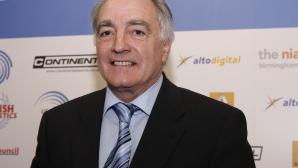 Жорж Гелзек ще се кандидатира за президент на Международната федерация по гимнастика