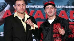 Майк Алварадо за третия мач с Риос: Очаквайте боксова класика
