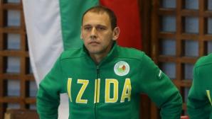 Миро Живков: Арда игра адски мотивиранo, а ние изиграхме два много слаби гейма