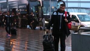 Дерменджиев: Ще задържим Владо Стоянов, до лятото продължаваме с тези играчи